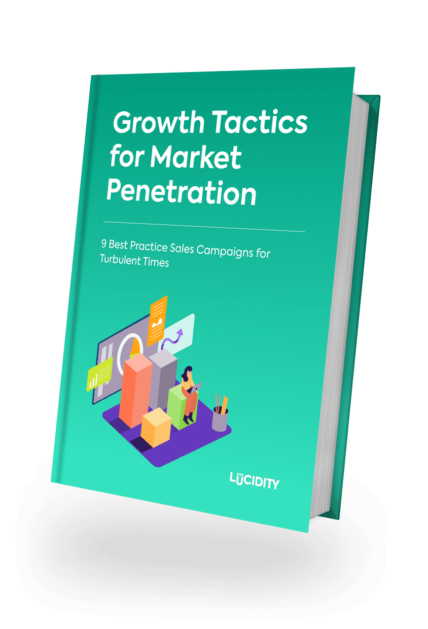 Growth Tactics for Market Penetration Covershot