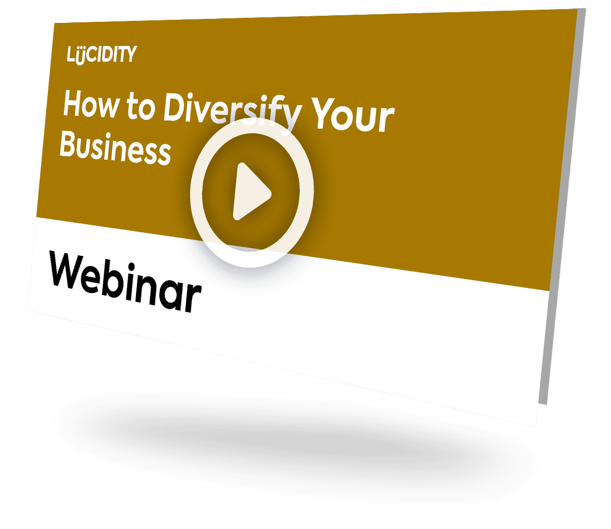 How to Diversify Your Business Thumbnail