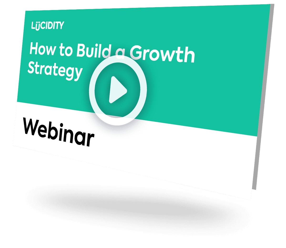 How to Build A Growth Strategy Thumbnail