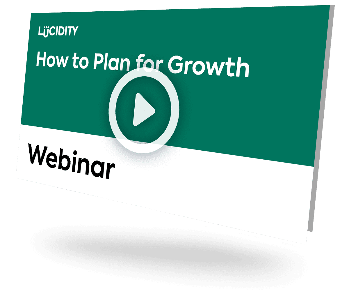 How to Plan for Growth Thumbnail