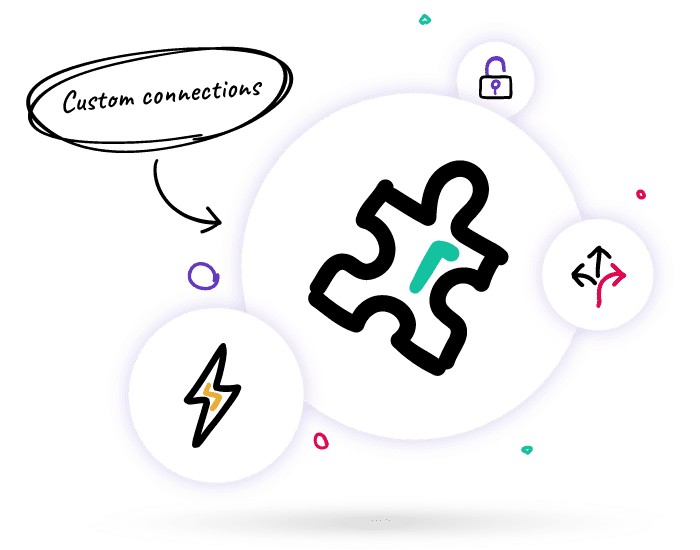 Custom integrations for Lucidity strategy software
