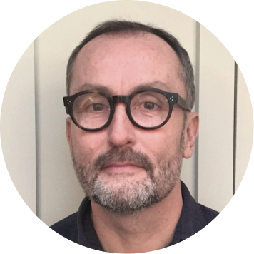 Tom Ricca-McCarthy, Co-founder Lucidity strategy software